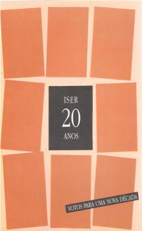 Comunicações do ISER Nº 40