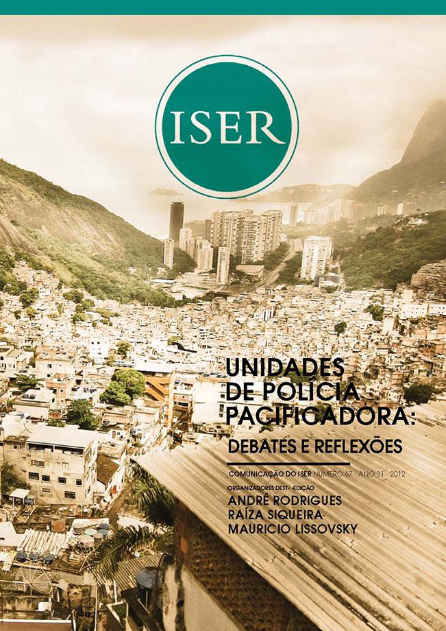 Comunicações do ISER Nº 67