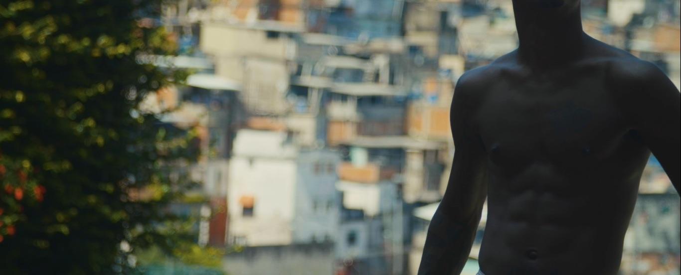 Frame do vídeo produzido pelo ISER